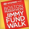 Boston Marathon Jimmy Fund Walk
