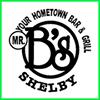 Mr.B's Shelby