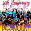 Paramount Health & Fitness
