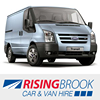 Rising Brook Car, Van & Motorhome Hire