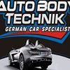 Auto Body Technik Ltd