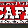 Redwood Valley Cafe