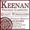 Keenan Custom Homes