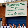 Hullternative Pest Control Ltd