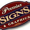 Premier Signs & Graphics