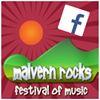 MalvernRocks FestivalofMusic
