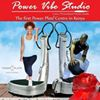 Power Vibe Studio - The first Power Plate Studio in Kenya