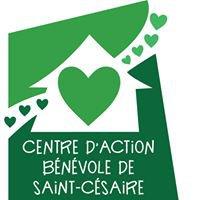 Centre d'action bénévole de St-Césaire