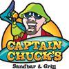 Captain Chuck's Sandbar & Grill