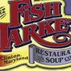 The Fishmarket Restaurant and Soup Co.