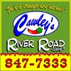 Cawley's River Road Cafe