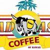 The Bad Ass Coffee Company