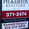 Kenneth Bargers, Realtor | Pilkerton Realtors