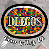 Diego's Chilean Inspired South American Restaurant