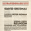 Clear Creek RapidGrass Music Festival