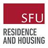 SFU Residence & Housing