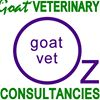 Goat Veterinary Consultancies - goatvetoz