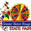 Greater Baton Rouge State Fair