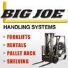 Big Joe Lift