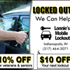 Lonnie's Mobile Lockout