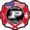 Pisgah Volunteer Fire Dept.