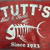 Tutts Bait And Tackle