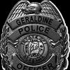Geraldine Police Dept