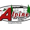 The Alpine Restaurant & Bar