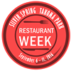 Silver Spring Takoma Park Restaurant Week - September 5-10, 2017