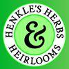 Henkle's Herbs and Heirlooms