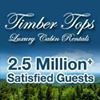 Timber Tops Luxury Log Cabins