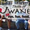 Taste of Suwanee