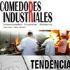 Revista Comedores Industriales