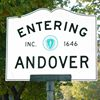 Town of Andover, MA