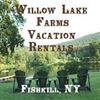 Willow Lake Farms Vacation Rentals - Fishkill NY