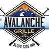 The Avalanche Grille at The Slope Side Inn