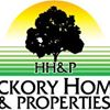 Hickory Homes & Properties, Inc