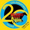 Palomino Fest Labor Day Weekend Celebration