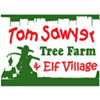 Tom Sawyer's Christmas Tree Farm and Elf Village