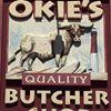 Okie's Butcher Shop