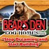 Bear's Den Log Homes of Virginia
