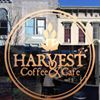 Harvest Coffee & Cafe