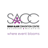 Shah Alam Convention Centre (SACC) Official