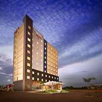 Fairfield Inn & Suites by Marriott Villahermosa Tabasco