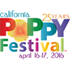 California Poppy Festival