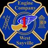 West Sayville Fire Department Engine Company 1