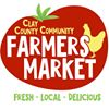 Clay County Community Farmers Market