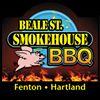 Fenton Beale St. Smokehouse