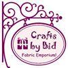Crafts by Bid Fabric Emporium
