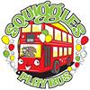 Squiggles Playbus